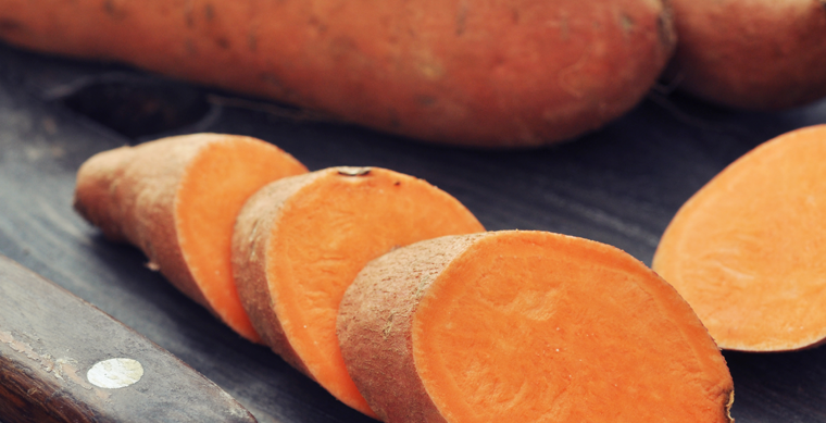 Nutrition Superstars: 25 Healthy Sweet Potato Recipes