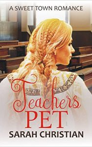Cover of the book Teacher's Pet
